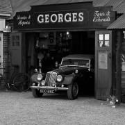 Independent Car Repair Garage